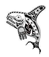 Alaskan Maori by Medicinewolf