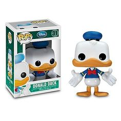 Funko POP! Donald Duck.