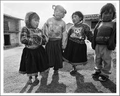 Helena Christensen's Peru - Courtesy of the artist.