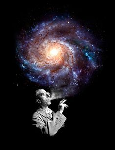 collective consciousness - 'In all chaos there is a cosmos, in all disorder a secret order'. -  Carl Jung/Imagination Foundation Quotes