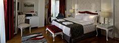 Hotel Amira - Istanbul Turkey