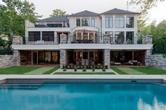 PCM Project & Construction Management Inc. - Your builder of new, luxury, custom built homes in Oakville and Mississauga. New Homes Oakville...