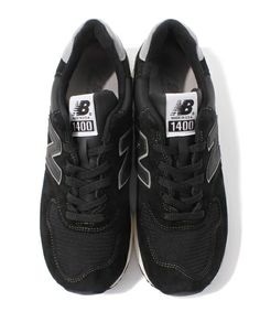 lowest price f891a 81682 UNITED ARROWS MENS <New Balance> M1400 USA