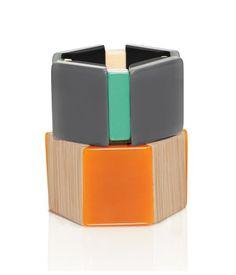 Marni for H&M bracelets