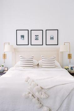 Blanco Interiores: Vivam os Antes e Depois!!! Vivam! - Ainda por cima em preto e branco!