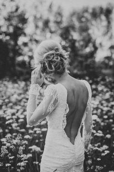 Robe de mariée | Wedding Gowns