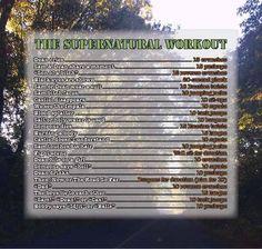 supernatural-workout
