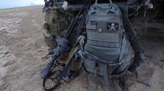 day packs by Triple Aught Design, via Flickr