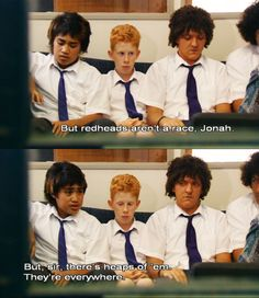 Find images and videos about jonah and summer heights high on We Heart It - the app to get lost in what you love. Australian Memes, Aussie Memes, Summer Heights High, Chris Lilley, Private School Girl, Laughter The Best Medicine, I Go Crazy, Comedy Tv, Film Books