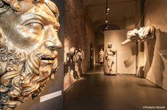 Apertura straordinaria e visite guidate al Grande Museo del Duomo di Milano #ndm14 #ndm14italia #milano