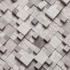 Mosaic tile background wall embossed marble natural stone mosaic tile home decoration