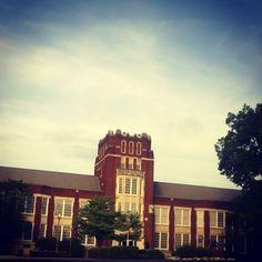 Bibb-Graves Hall - Jacksonville State University