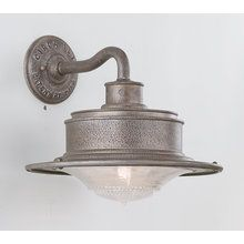 View the Troy Lighting B9390 Transitional One Light Outdoor Wall Sconce from the South Street Collection at LightingDirect.com.