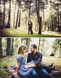 basically what I want for engagement photos eventually.