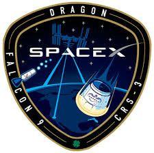 Resultado de imagen de space x label