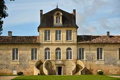 Chateau De Myrat - Sauternes Estate - Cadillac, France