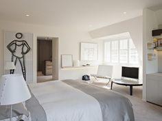 Obumex bedroom