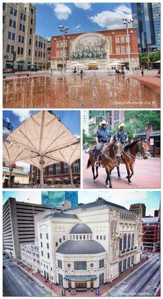 Downtown Fort Worth, Texas    ... #realtor #dfw #heathersellsdfw  Heatherdavis.ntx.exprealty.com
