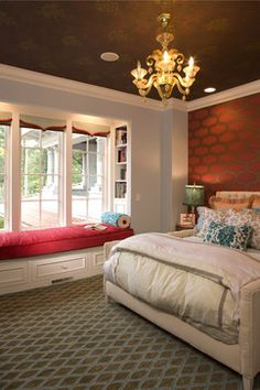 141 Best Bedroom Window Treatments Images Diy Ideas For Home