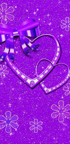 Black And Purple Wallpaper, Pink And Gold Wallpaper, Glitter Phone Wallpaper, Heart Iphone Wallpaper, Bling Wallpaper, Cute Wallpaper For Phone, Cellphone Wallpaper, Love Animation Wallpaper, Valentines Wallpaper Iphone
