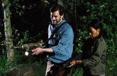 'Z Nation' Recap: Episode 9, 'Die Zombie Die ... Again'