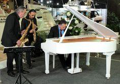 S. Saksafon / S. Saxophone - T. Saksafon / T. Saxophone - Piyano - Piano www.solomuzik.com #sax #saksafon #saxophone #piano #piyano #music #trio #solomuzikorganizasyon #karinayacht #numarine #boatmart #boatshow