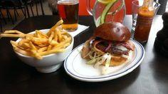 Startup Engine Dinner @ Rotary Bar & Diner, 08 Apr 2013