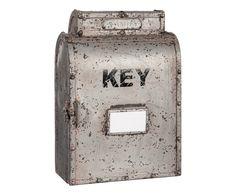 Schlüsselschrank Charles, B 27 cm   Westwing Home & Living