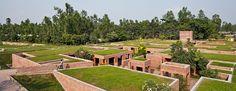 2016 aga khan award for architecture winners include BIG and zaha hadid architects