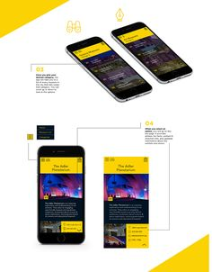 MUSEUM : app design on Behance