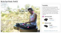 Zu jedem guten Deck gehört ein anständiges Mischpult, mit dem ein professioneller DJ, wie Cole Carter (gespielt von Zac Efron) einer werden will, seine Beats zusammen mixen kann. Mit einem Pioneer DJM-900NXS Mischpult ist man, wie Cole auch, gut beraten. Das hochwertige Equipment trägt so seinen Teil zu einem guten Sound bei.