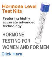 Hormone Balance Test