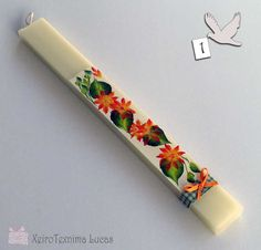Rolling Pin, Candles, Decor, Decoration, Candy, Candle Sticks, Decorating, Deco, Candle