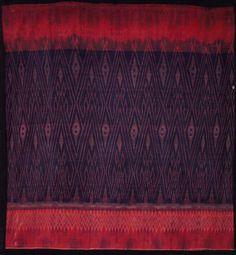 Antique Thai Textiles