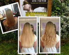 Hairextensions-ulm.de Eyebrow Tinting, Eyebrow Makeup, Top To Toe, Zurich, Hair Extensions, Eyebrows, Your Hair, Cool Hairstyles, Dresser