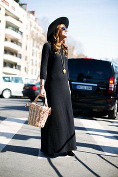 Latest Fashion Week Street Style. Anna Dello Russo at Paris Fashion Week Fall  2015 © Josefina Andrés