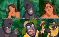 1000 images about tarzan movie quotes on pinterest