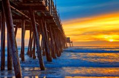 You can do all of this in San Diego…in a single weekend. Imperial Beach Pier, One Point Perspective, Happy We, Clearwater Beach, Pacific Ocean, Beautiful Sunset, You Can Do, Trip Advisor, San Diego