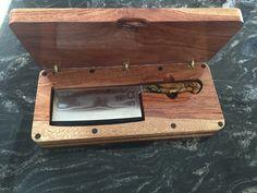 Andrew's knife