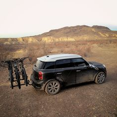The 10-wheeled MINI Countryman with available ALL4 all-wheel drive. 6 of the…