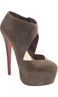 #Stunning Women Shoes  #Shoes Addict #Beautiful High Heels #Wonderful Shoes
