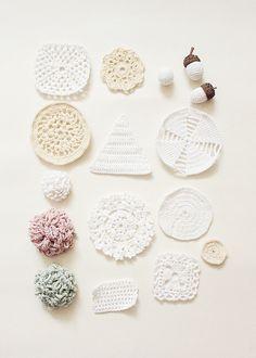crochet trial by by Koey, via Flickr