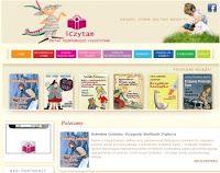 iCzytam - Portal Najmłodszych Czytelników