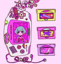G A M E | via Tumblr