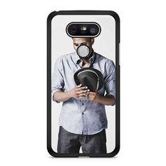 Jason Derulo Holding Hat LG G5 Case Dewantary