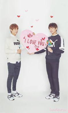 VKOOK》V+Jungkook♡ ●BTS● #BTS