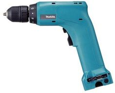 Big Deal Makita 6019DWE 7.2-Volt Ni-Cad 3/8-Inch Cordless Drill/Driver Kit