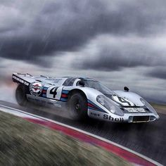 Passport Transport Auto Shipping?  Ship it with http://LGMSports.com Porsche 917 by paulgeudon http://ift.tt/1rPfcdq