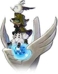 増氷のピッツファー -テラバトル攻略まとめWiki【TERRA BATTLE】 - Gamerch