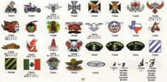 page 20 patches